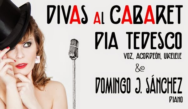 13 de Diciembre en Madrid. Teatro del Barrio