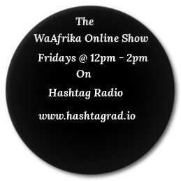 Listen To Our Radio Show