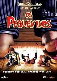 Os Pequeninos – Dublado (1997)