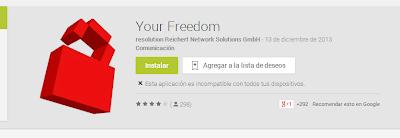 Internet gratis con Telcel para Android 4+ Diciembre 2013