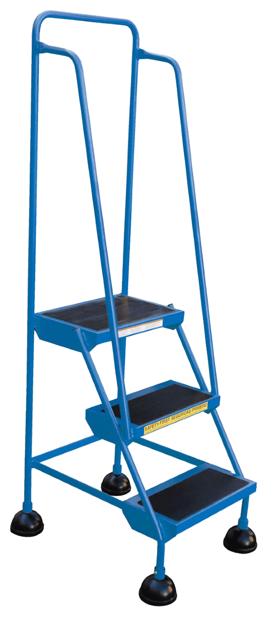 3 Step Stool Rolling Vestil Lad 3 B Step Stands Superstore