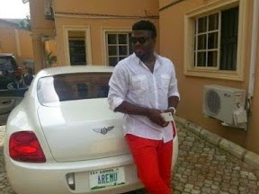 aremu afolayan bentley