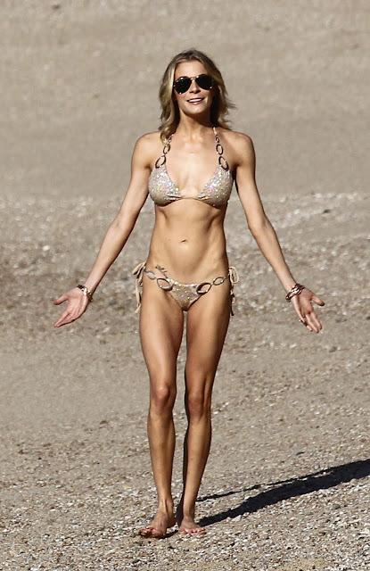 LeAnn Rimes Hot Bikini
