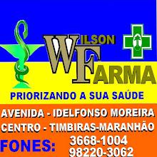 WILSON FARMA