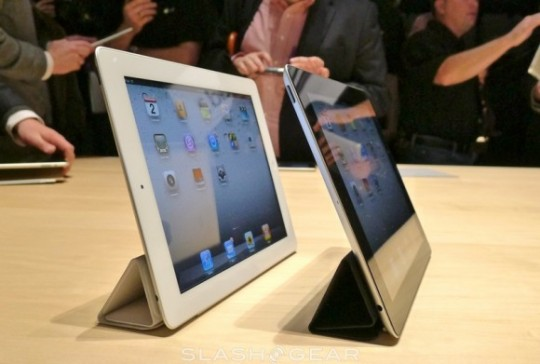 ipad 3 amazing photos