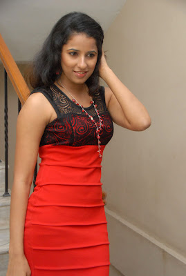 Shreya reddy latest hot pics