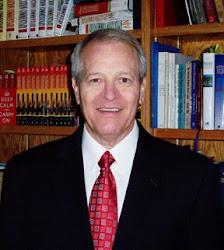 Rev.Dr.Conrad Sharps
