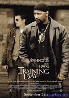 Training Day (2001) - Training Day