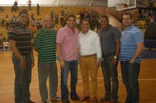 Ciro Pérez vence a Pueblo Nuevo y empata serie final del Torneo de Baloncesto Superior de San Cristóbal