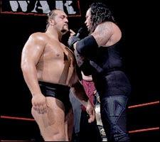 WWE CHAMPION 2011 big show vs
