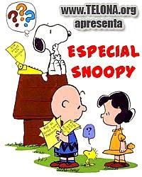 Coleção Especial Snoopy e Charlie Brown