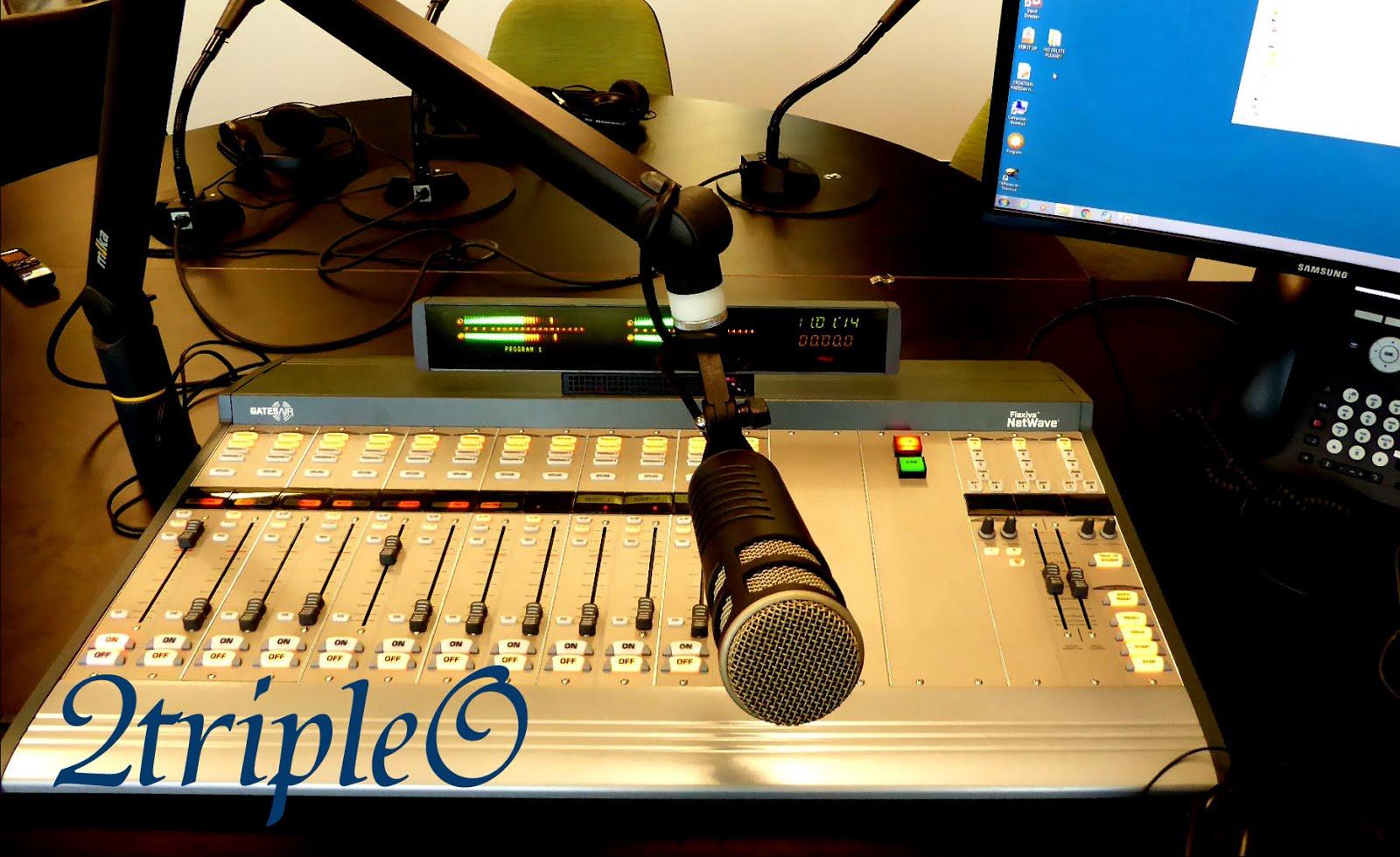 Radio 2 triple fm