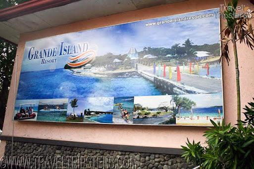 grande island resort