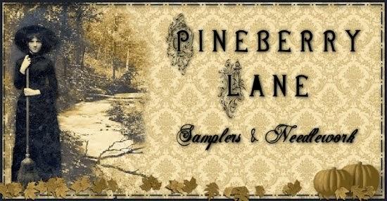 ~ Pineberry Lane ~