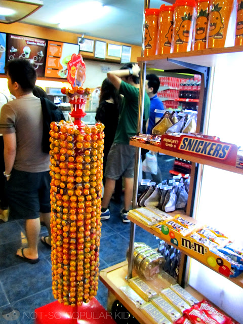 Munsterific Convenience Store
