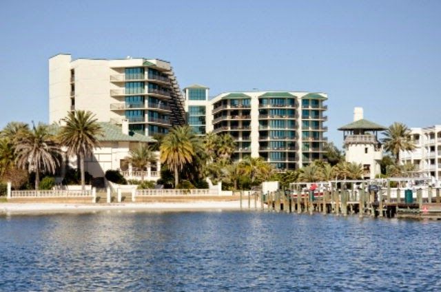 Phoenix on the Bay Condos For Sale in Orange Beach AL