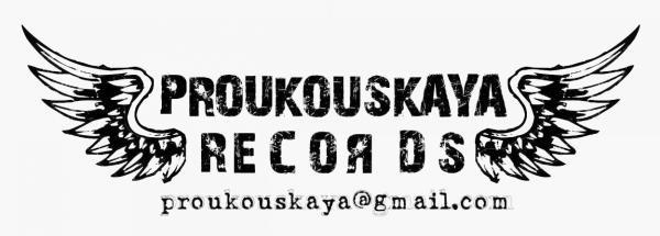 Proukouskaya Records, sello punk / hardcore / crust de Madriz, co!.
