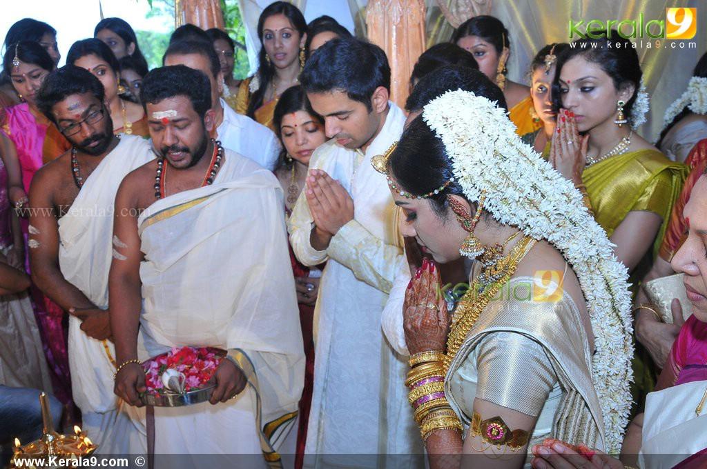 Tags: Samvritha Sunil Wedding Photos, Samvritha Sunil Marriage Photos