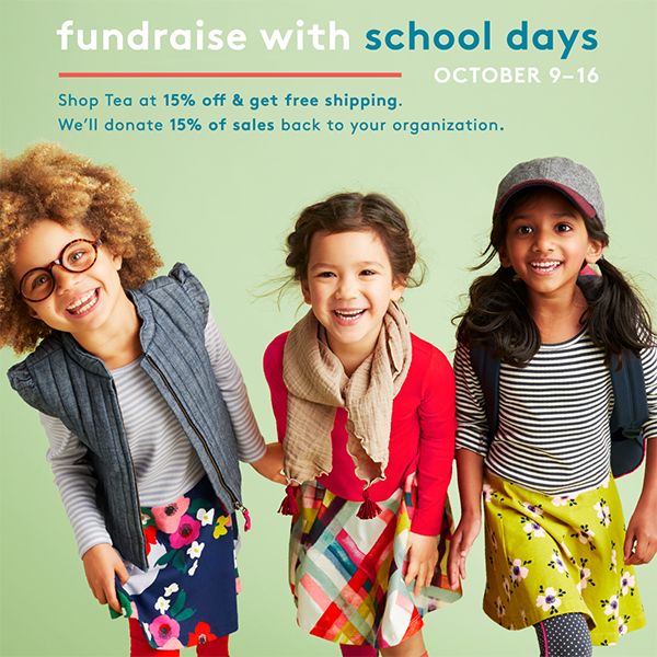 Earn Money for Your Child's School