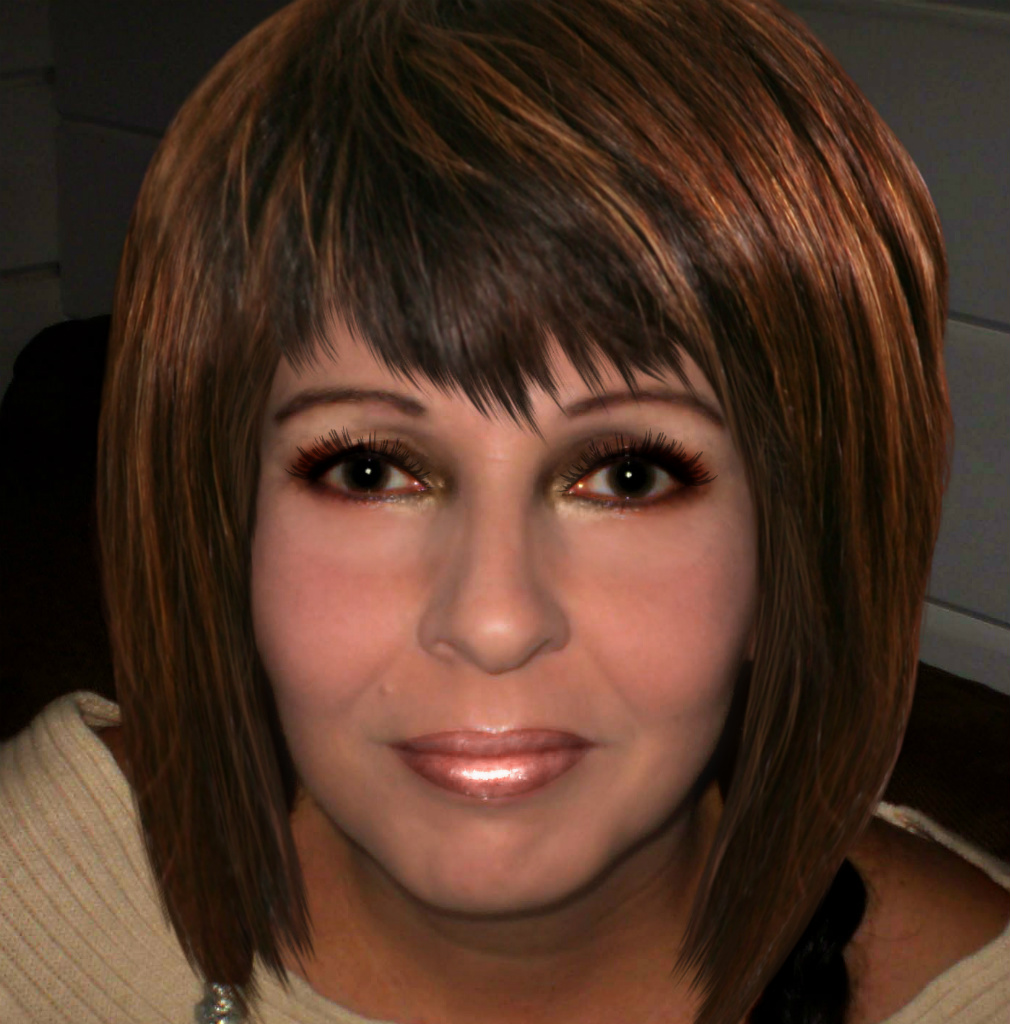 Anne's makeover photo7
