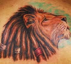 Tato Singa Keren Banget 8