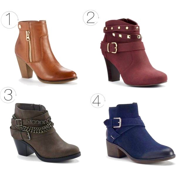 Hello Gorgeous!: Shopping Adventures: The Perfect Ankle Boot.