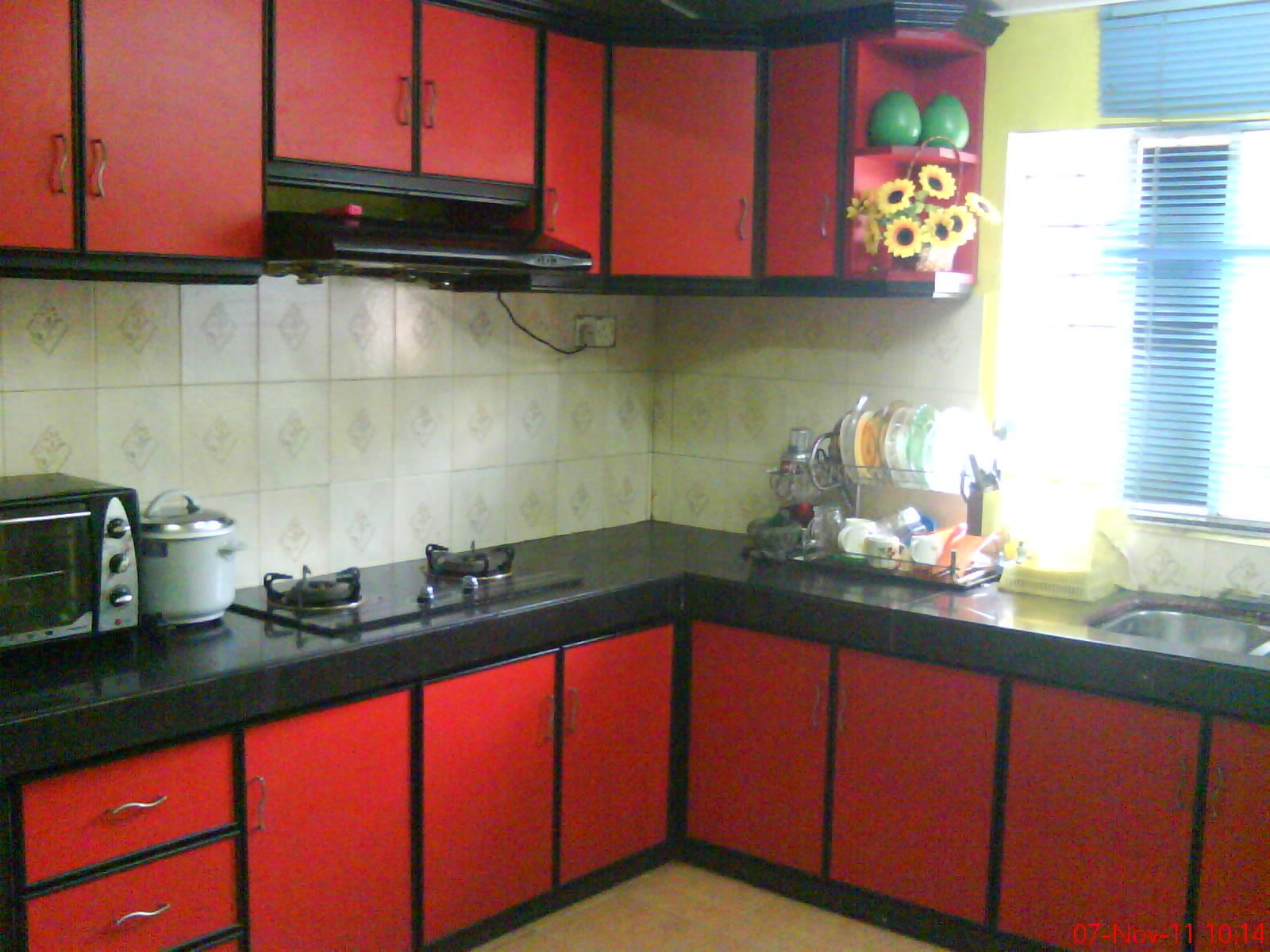 Kabinet Dapur Kecil Dan Simple Ask Home Design