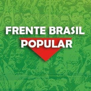 Frente Brasil Popular