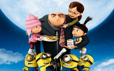 Despicable Me Minions Saying Papoy httpsportorium umy ac id