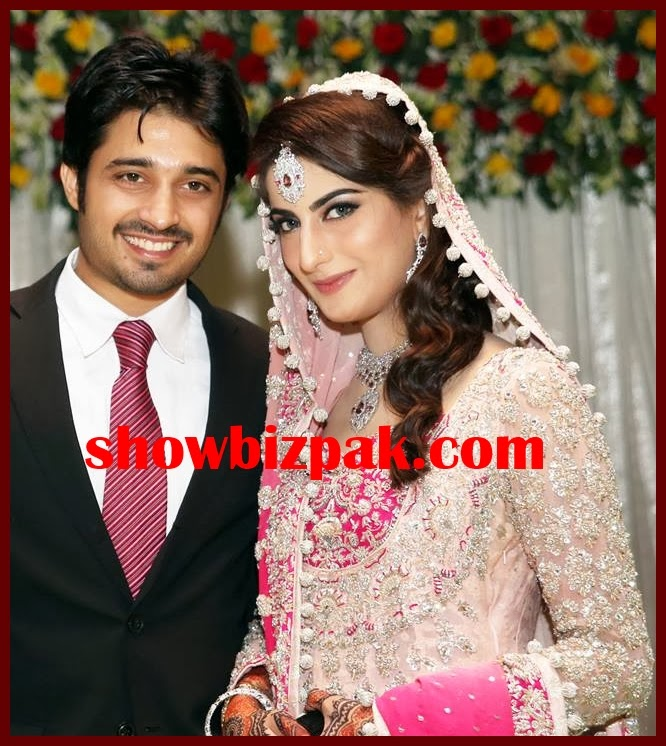 sana khan babar khan wedding pics sana khan wedding babar