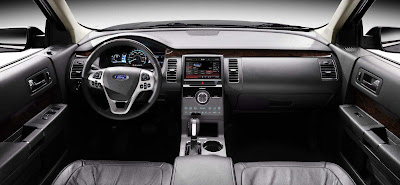 2013 Ford Flex Review 3