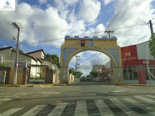 Novo semáforo no Arco dos Salesianos.