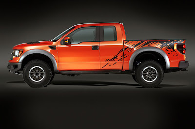 ford f-150 - truck tuning