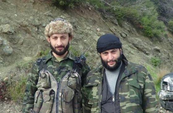 BOM Rusia Mengganas di Kota Rabia, Targetkan Persembunyian Celik