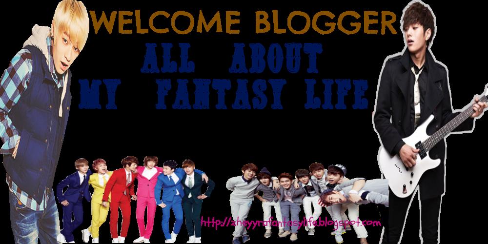 My Fantasy Life