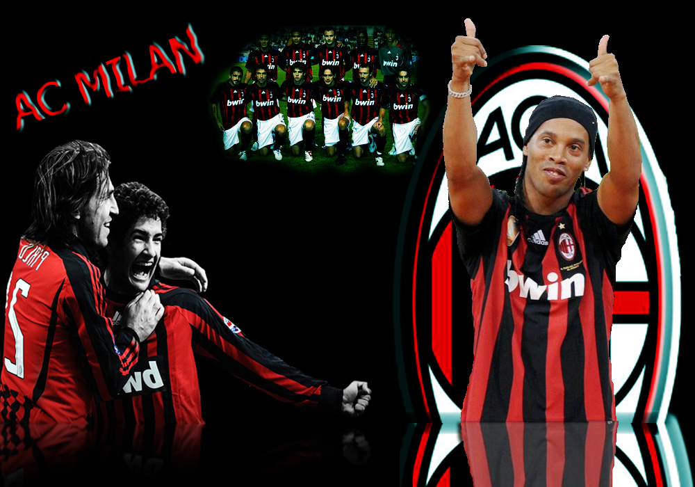 AC Milan Wallpapers Sports