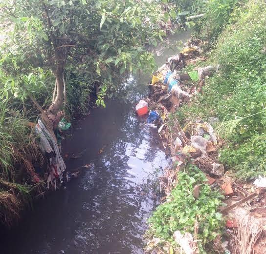Gia Lai: Mất mùa, sức khỏe bị đe dọa nghiêm trọng vì dự án treo