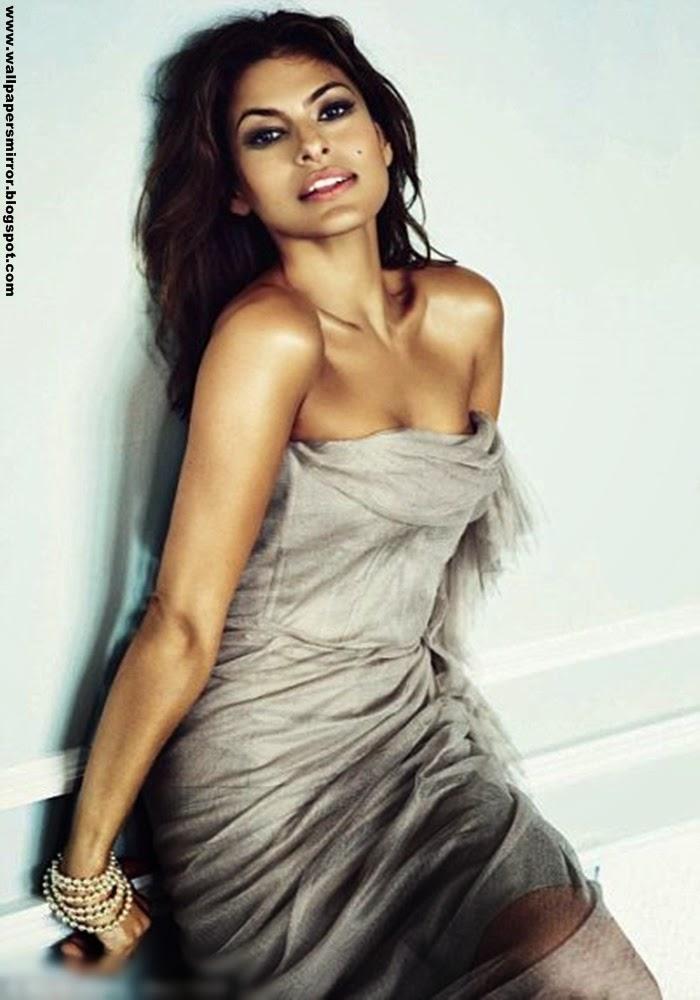20 best Eva Mendes hd wallpapers