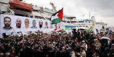 Turquia quer punição para generais israelenses