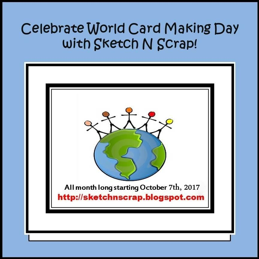 World Cardmaking Day