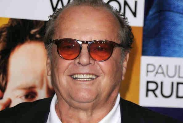 Jack Nicholson's Teeth