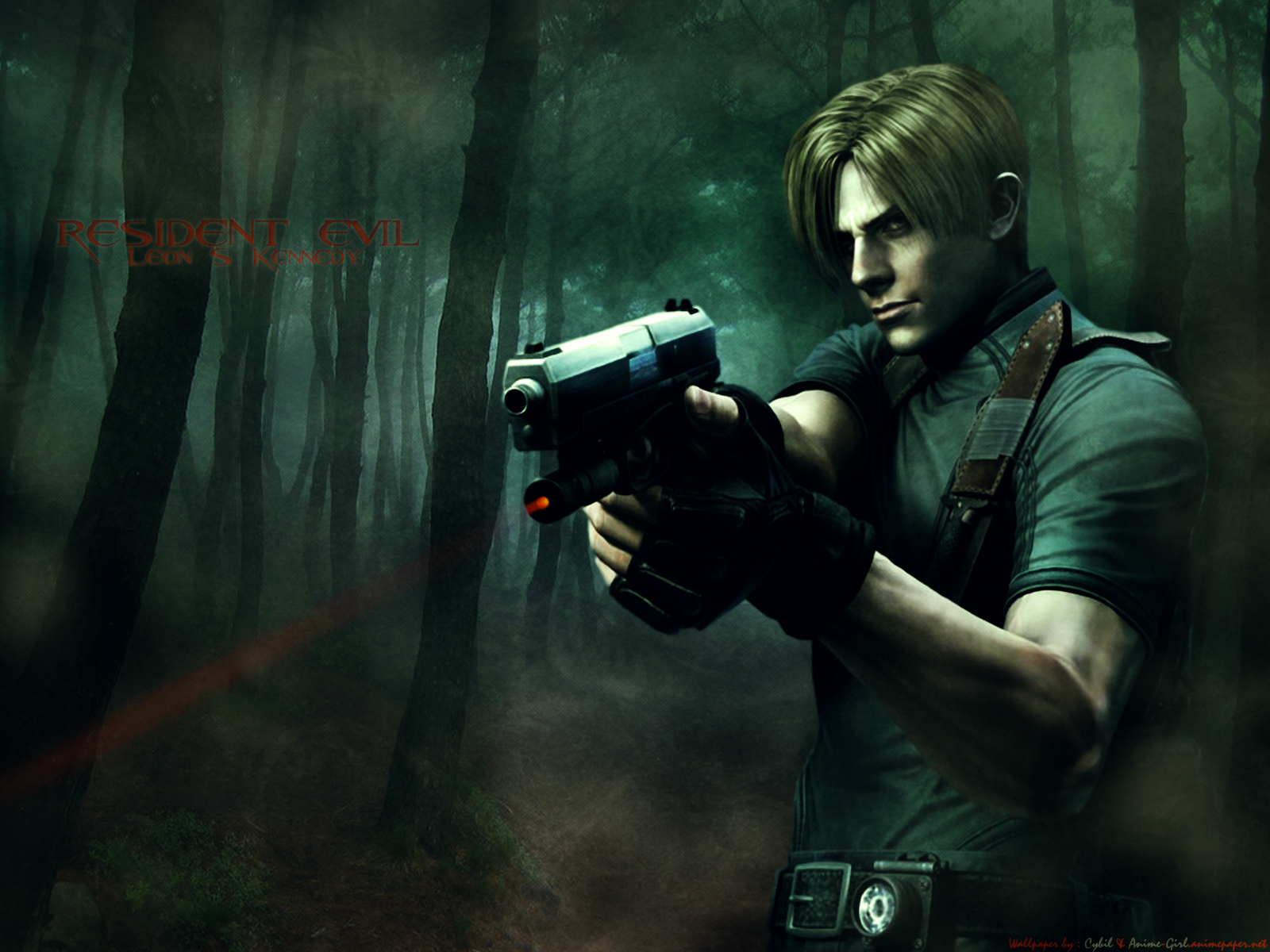 Anime 3d resident evil sexy wallpaper freedownload sex picture