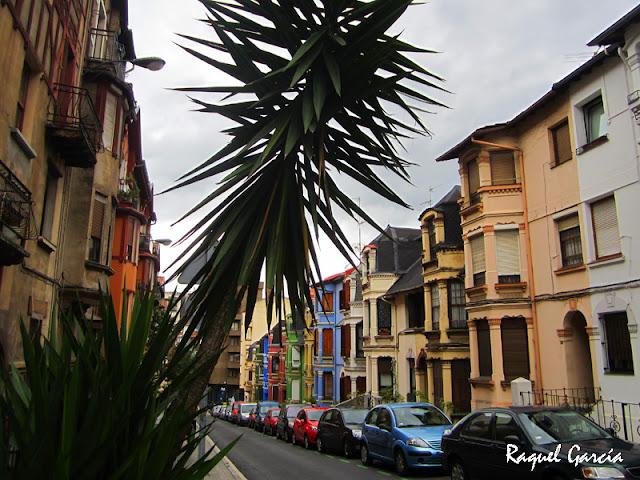 Barrio de Irala (Bilbao)