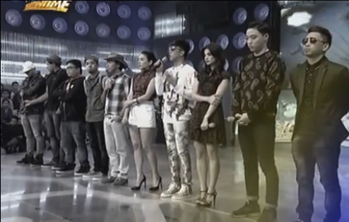 The Return of Vhong Navarro on Its Showtime Flashback.