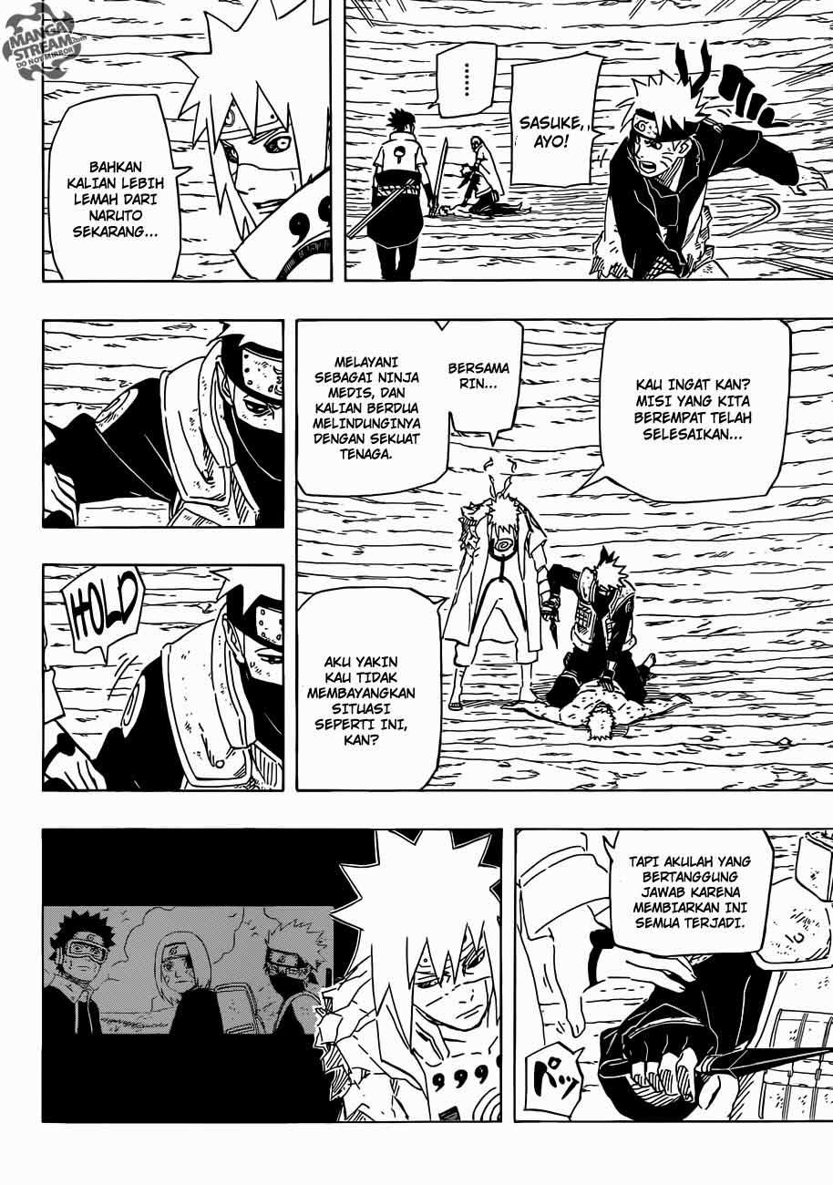 naruto Online 655 manga page 10