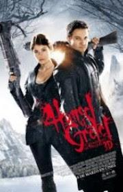 Hansel y Gretel : Cazadores de Brujas (2013)