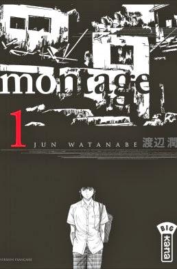 Montage – Jun Watanabe – Big Kana – 2013
