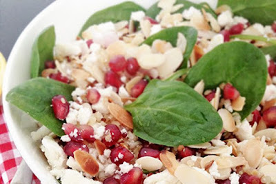 Recipes with quinoa to reduce cholesterol