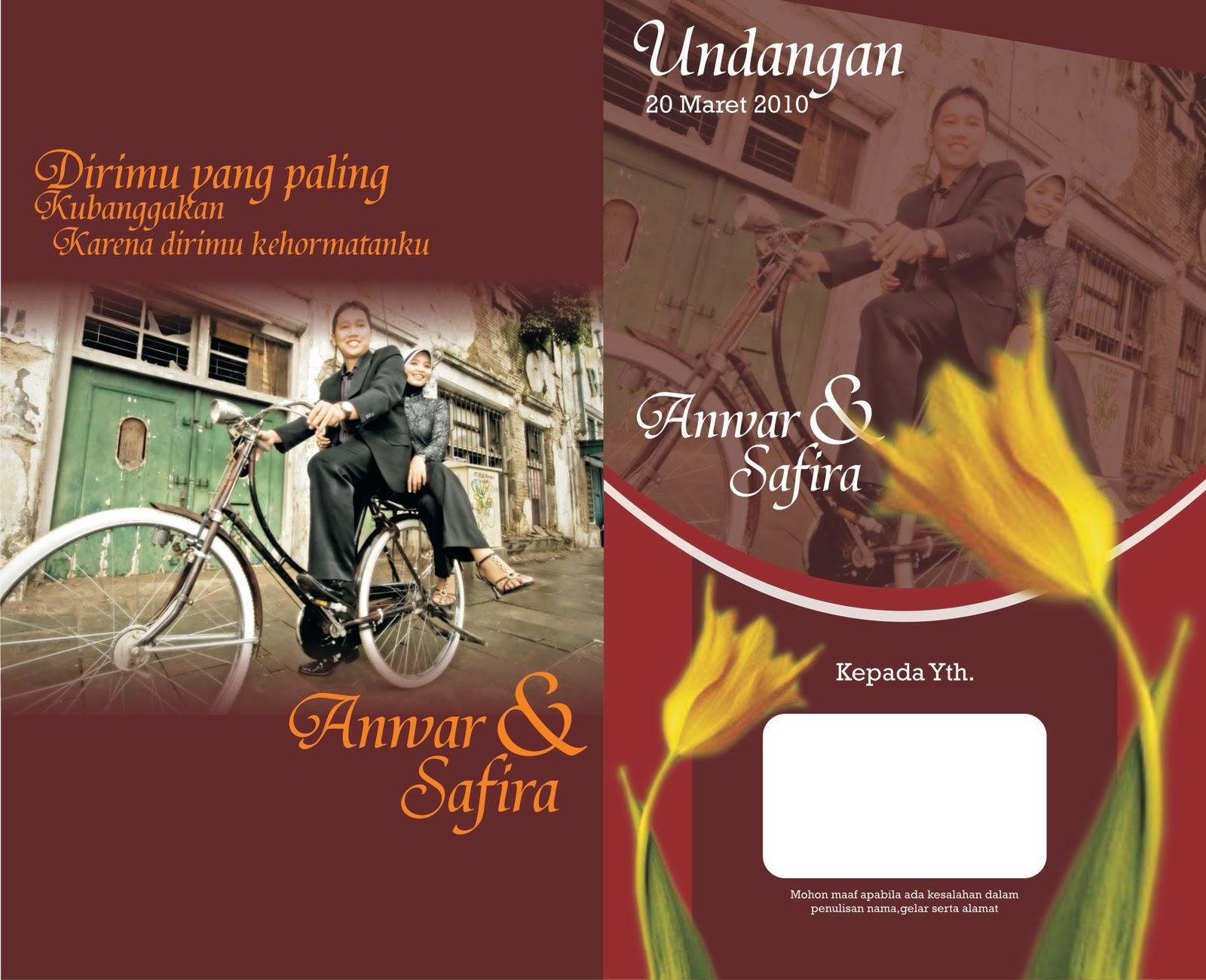 Kumpulan Desain Undangan: September 2011