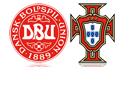 Dänemark - Portugal